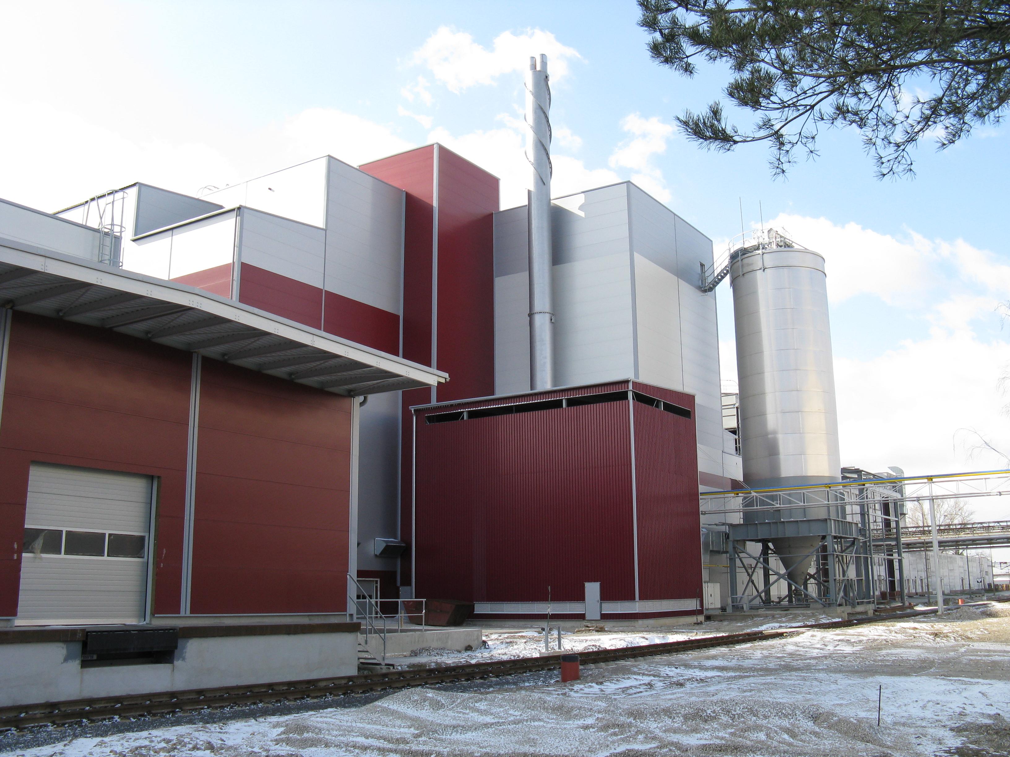 2-Reactor Technology